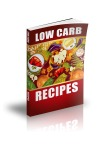 low carb recipes 3d