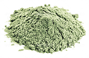 зелена глина